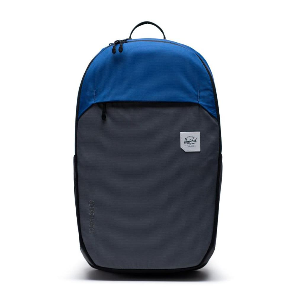 Herschel Mammoth Backpack Monaco Blue/Quiet Shade