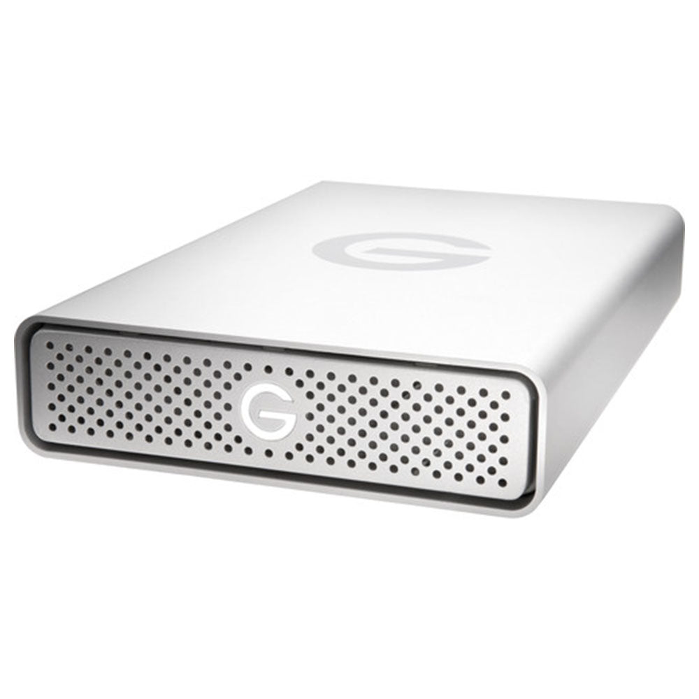 G-TECH G-Drive USB-C 6TB Power Delivery