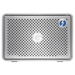 G-Technology G-RAID 12TB 2-Bay Thunderbolt 3 USB-C - 2 x 6TB