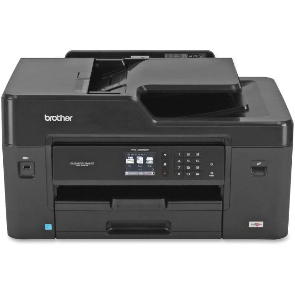 Brother Business Smart Pro Color Inkjet All-in-One