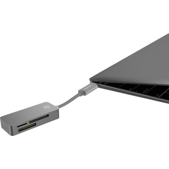 Kanex USB-C Card Reader