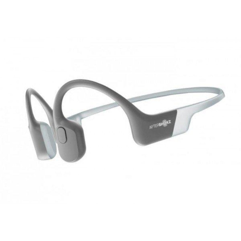Aftershokz Aeropex BT Headset IP67 - Grey