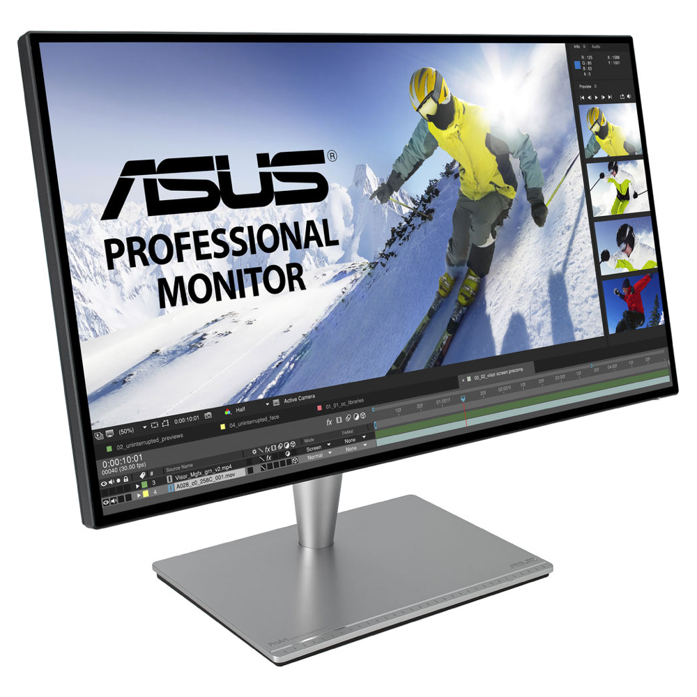 Asus ProArt PA27AC HDR Professional Monitor - 27-inch,16:9