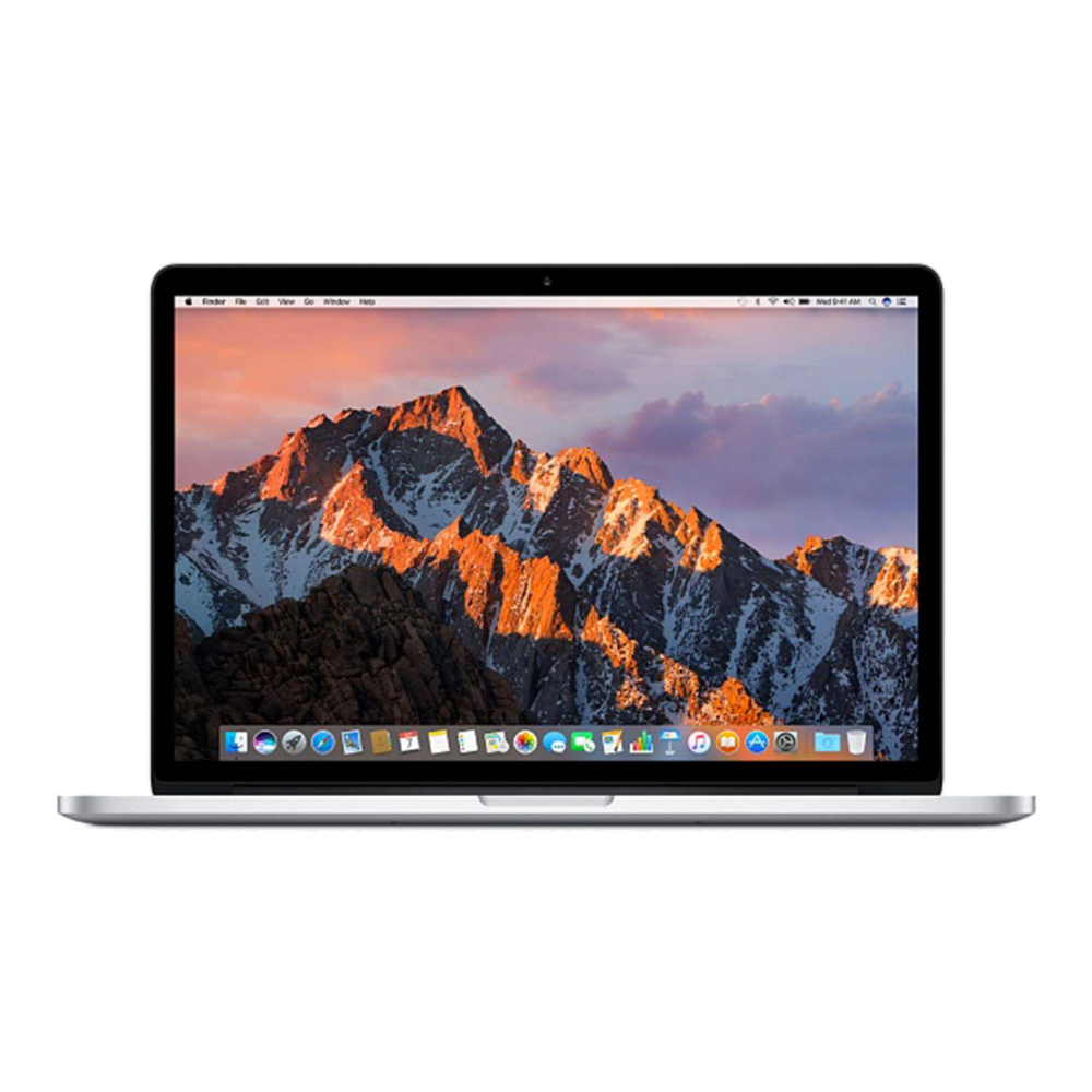 Apple MacBook Pro 15-inch with Touch Bar (2017)