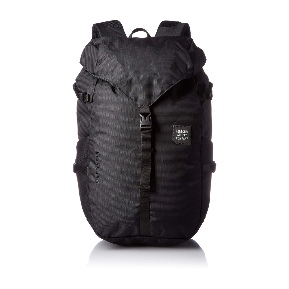 Herschel Barlow Large RS Trail Black – Simply Computing 7c4c1502b72ea