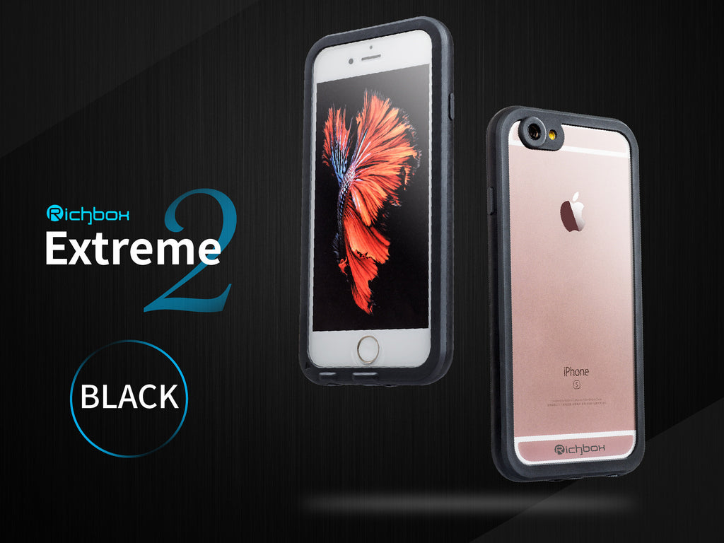 Richbox Extreme 2 Dazzle iPhone Case