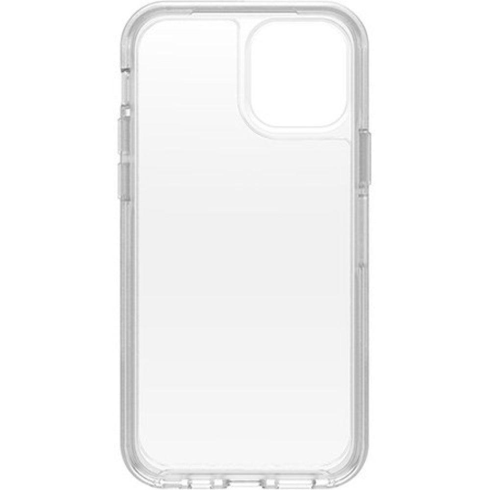 OtterBox iPhone 12/iPhone 12 Pro Symmetry Series Clear Case