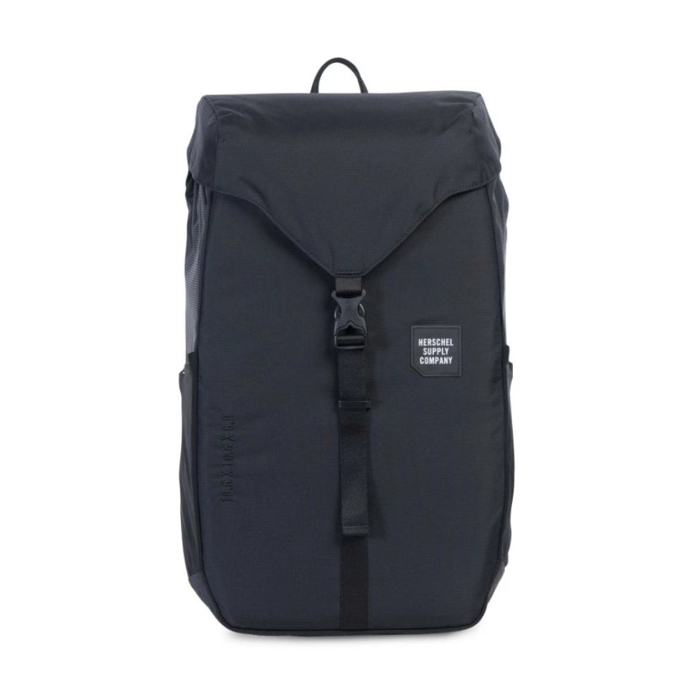 Barlow Backpack Medium Black