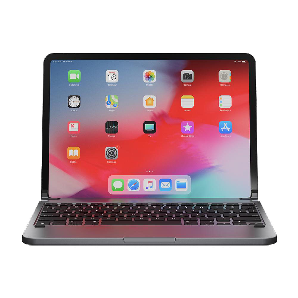 Brydge Keyboard for  iPad Pro 11-inch (2018)