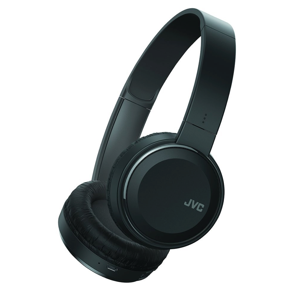 JVC On Ear Bluetooth Wireless Headband with Mic