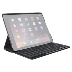 Logitech Slim Folio Keyboard Case for 2017/2018 Apple iPad 9.7