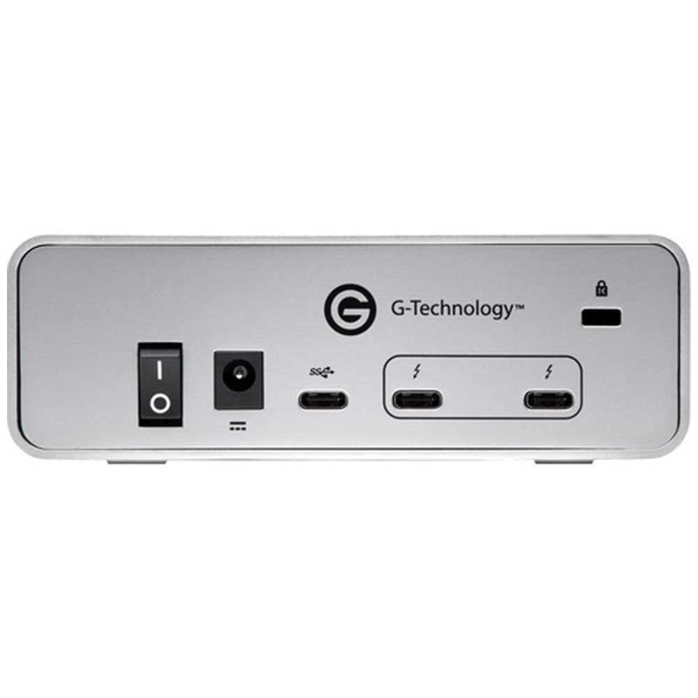 G-Technology 14TB G-DRIVE Thunderbolt 3 Hard Drive