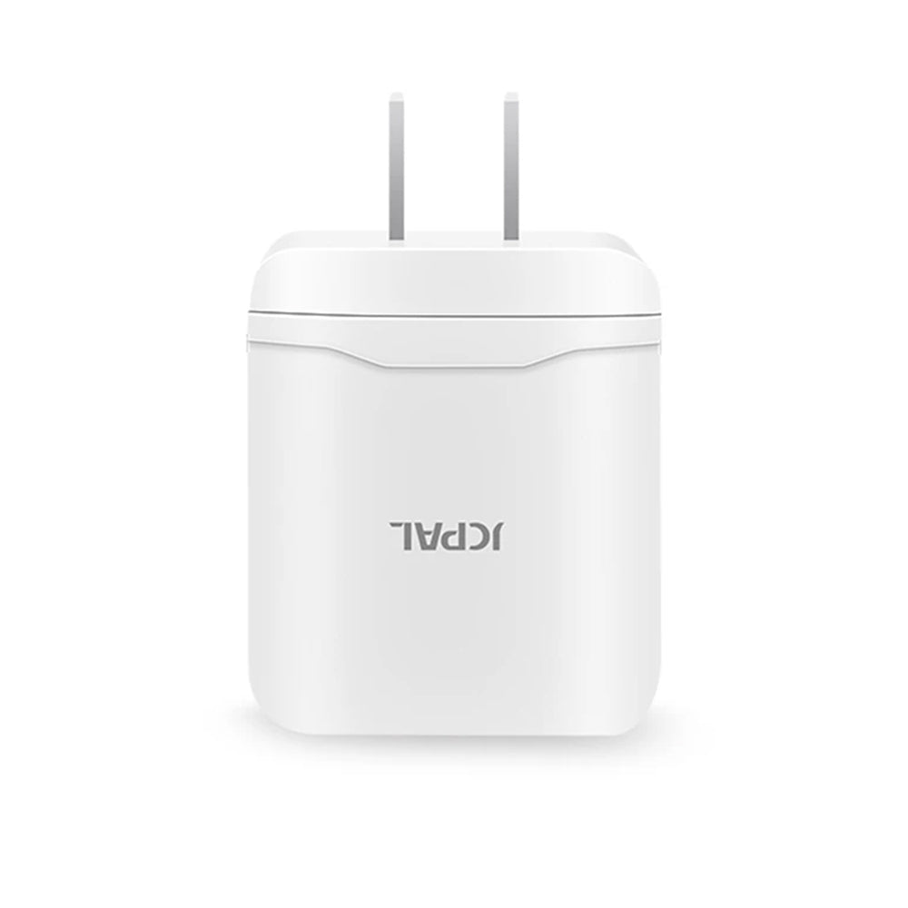 JCPal USB-C PD 18W Power Adapter