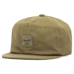 Herschel Albert Cotton Twill, Army Surplus