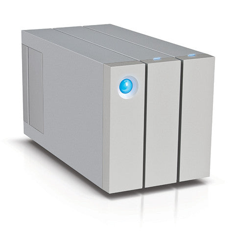 LaCie 2big Thunderbolt 2 Series