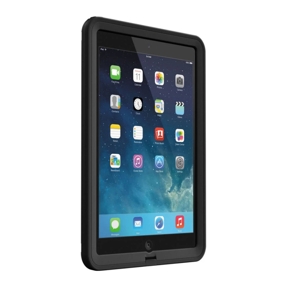 LifeProof for iPad Air Fre Case/Cover Black EOL