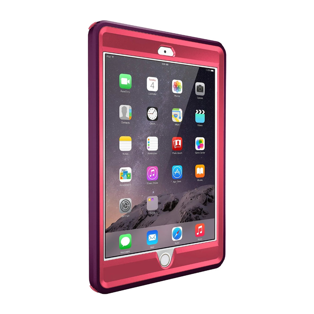 Otterbox iPad Mini 1/2/3 Case Pink/White