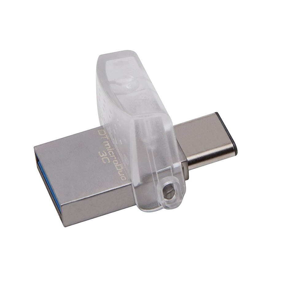 Kingston MicroDuo 3C Flash Drive