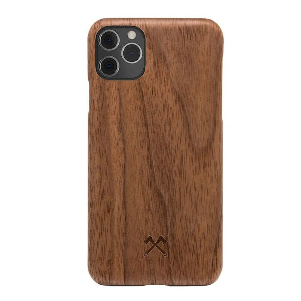 Woodcessories Wood Slim Case for iPhone SE