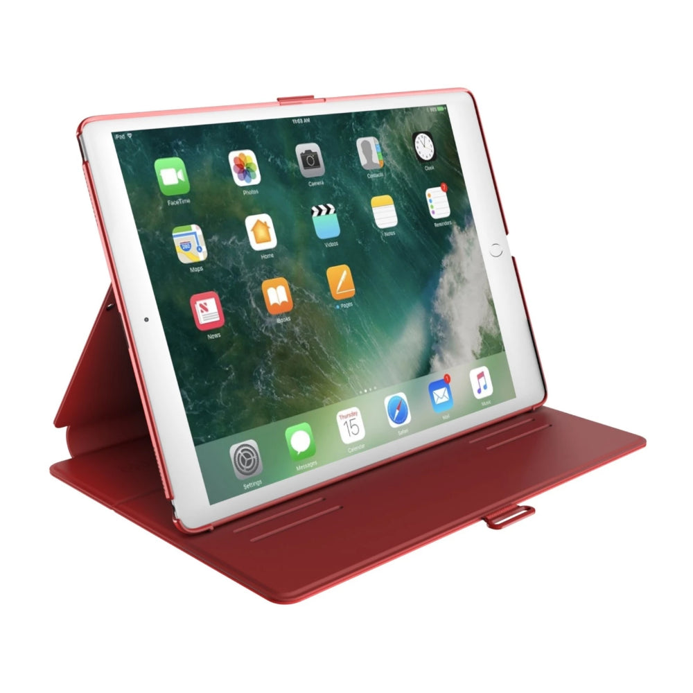 Speck Balance Folio for iPad 2018/17 Red