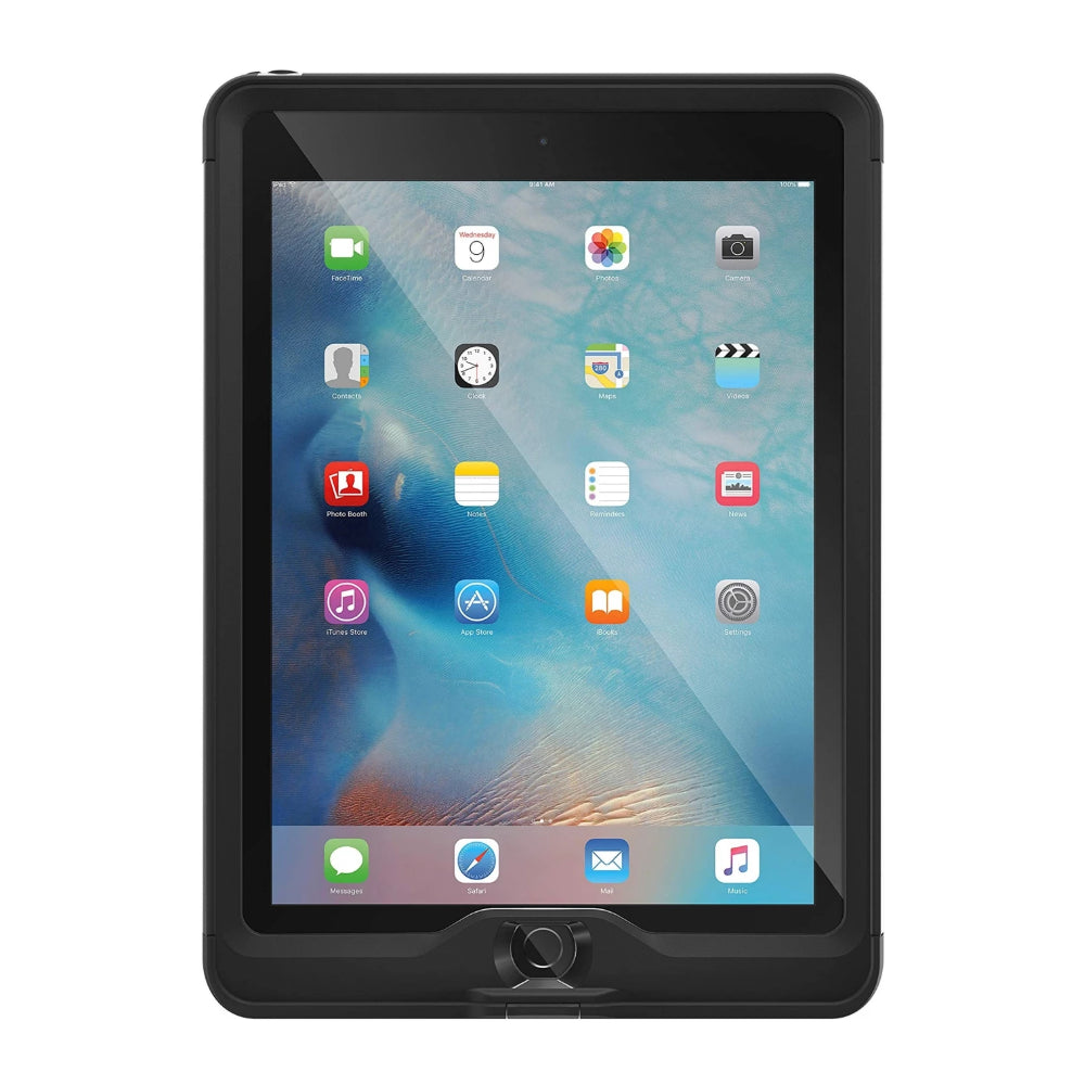 LifeProof Nuud iPad Pro 9.7 Black