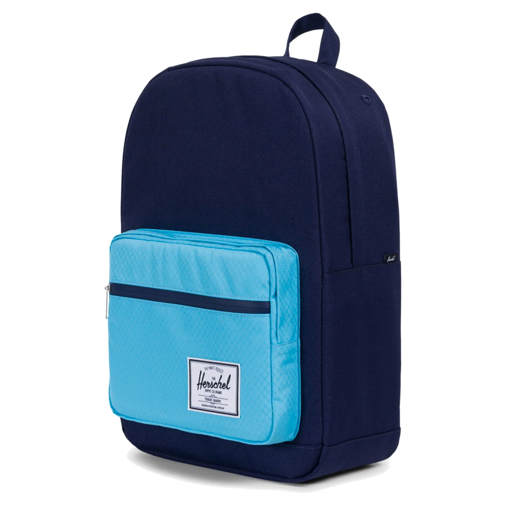 Herschel Classic Backpack Peacoat/Bachelor Button