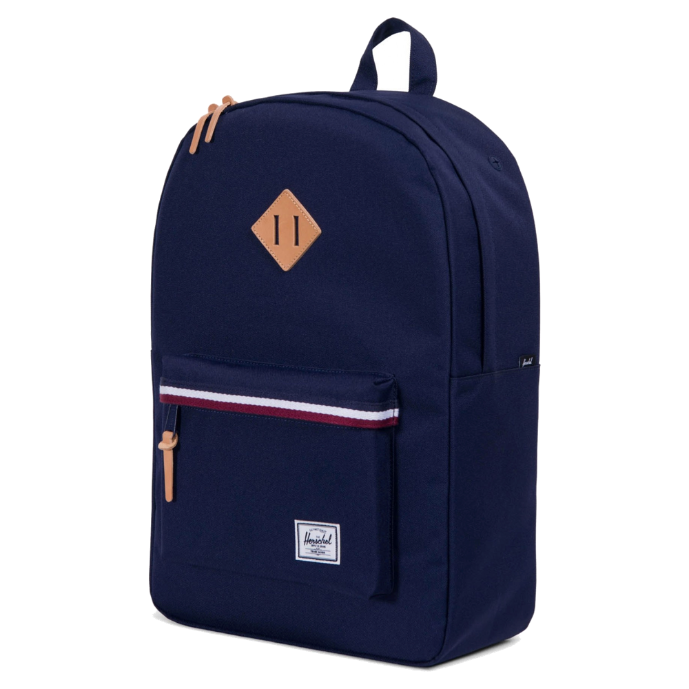 Herschel Heritage Backpack Peacoat/Windsor
