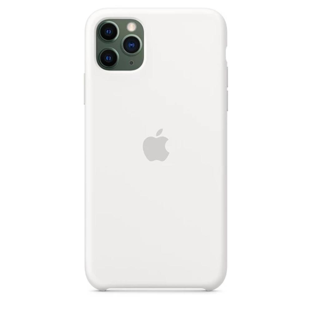 Apple Silicone Case for iPhone 11 Pro Max