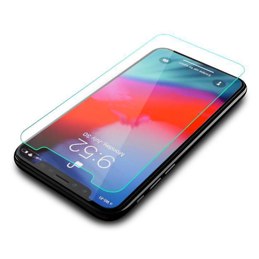 JCPal iClara Glass Screen Protector for iPhone Xs