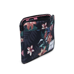 Herschel Anchor Sleeve 15-Inch Summer Floral Black