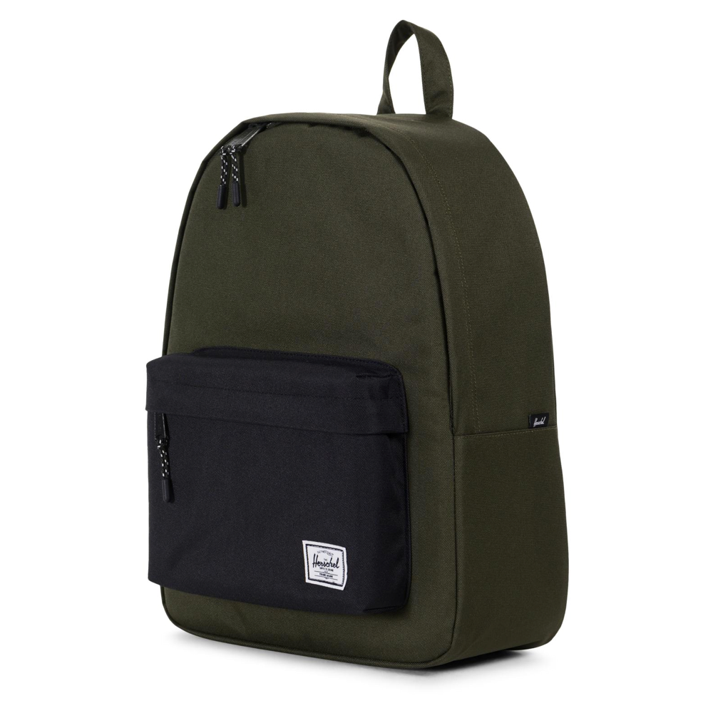 Herschel Classic Backpack Forest Night/Black