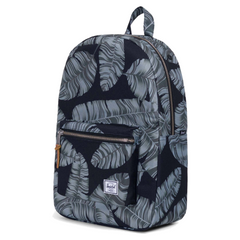 Herschel Classic Backpack Black Palm