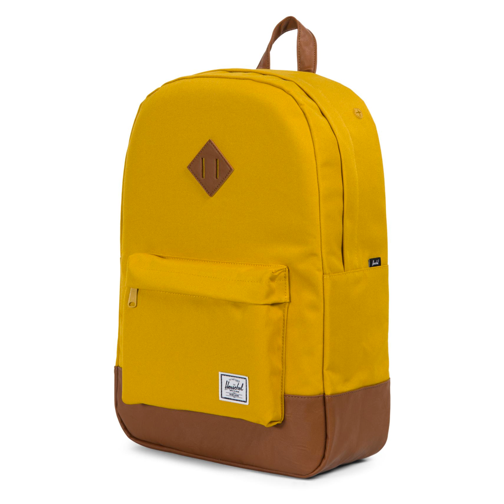 Herschel Heritage Backpack Arrowwood/Tan