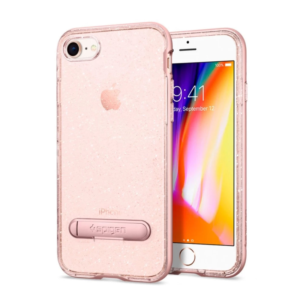 Spigen Crystal Glitter Case for iPhone 8