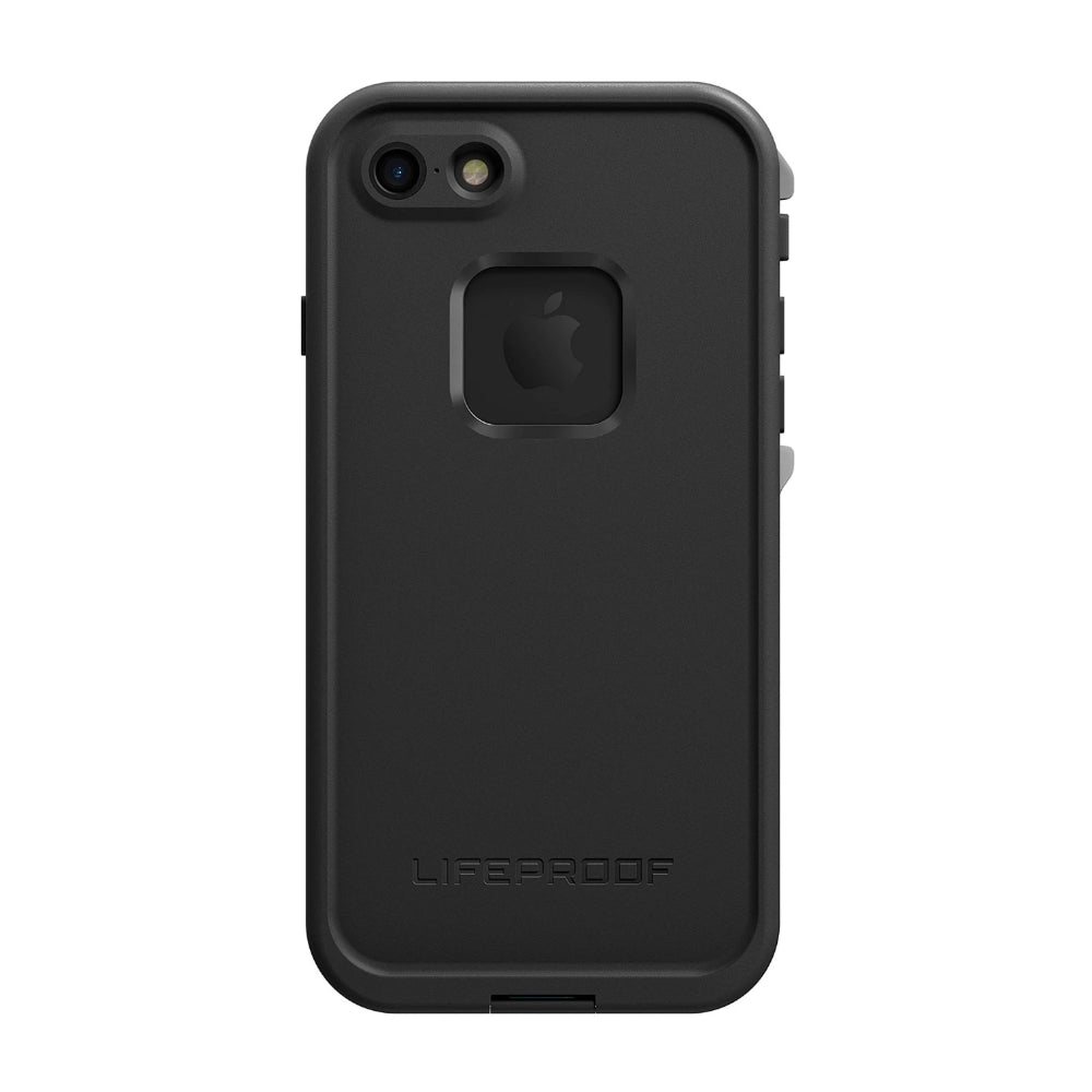LifeProof frē Case for iPhone 7 Asphalt Black