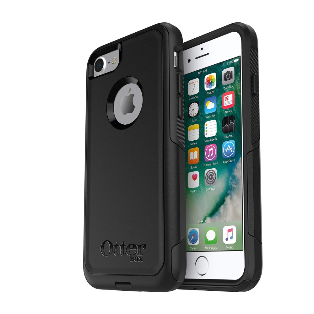 OtterBox Commuter Case for iPhone 7/8 Black