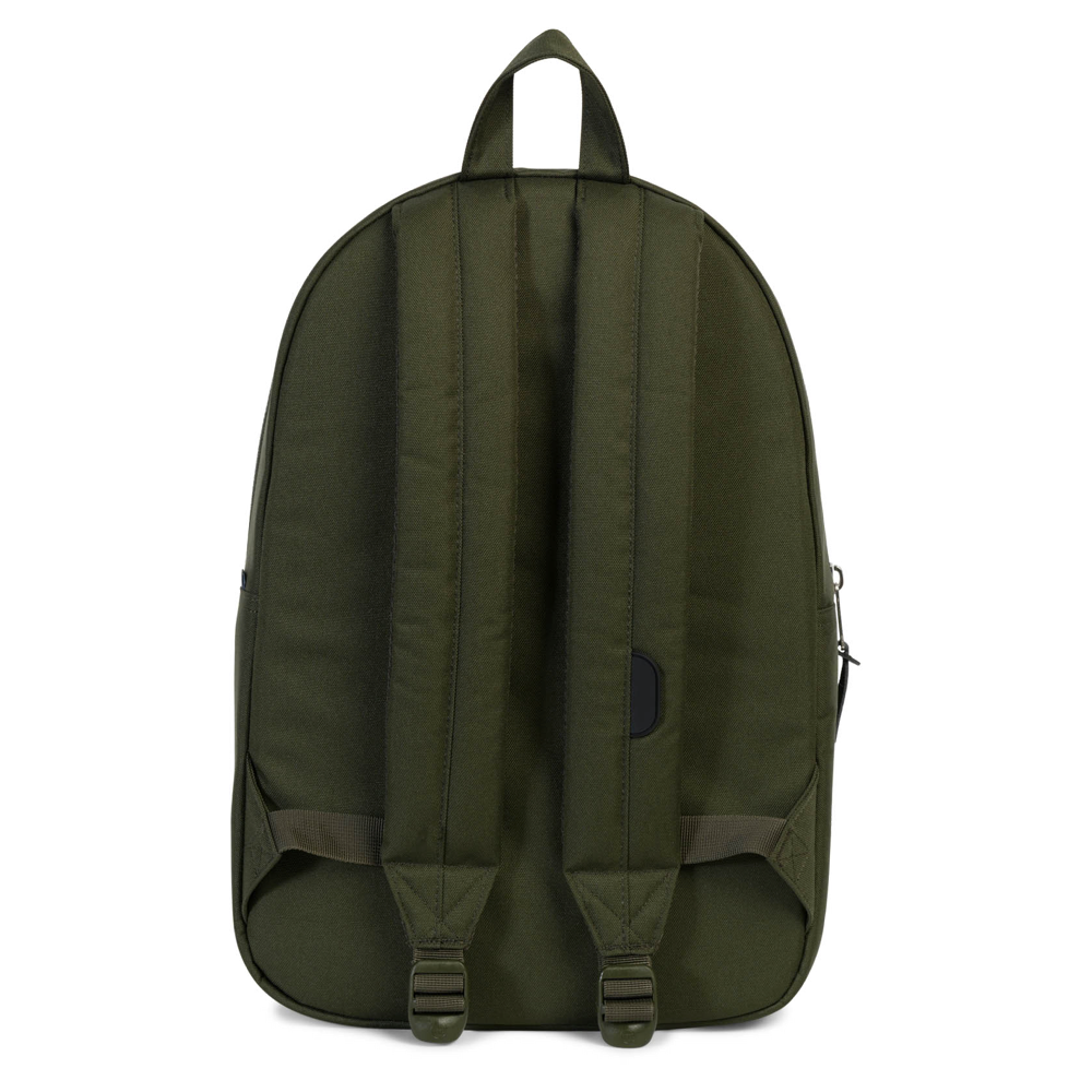 Herschel Settlement Backpack Forest Night/Black