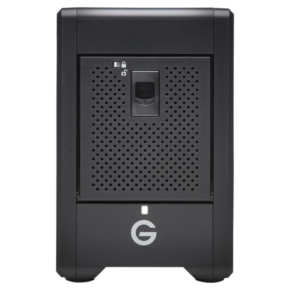 G-Tech G-Speed Shuttle Thunderbolt 3 - 48TB
