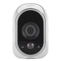 Arlo Smart Security System with 3 Arlo Camera
