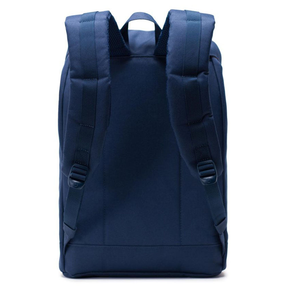 Herschel Retreat Backpack Navy/Tan
