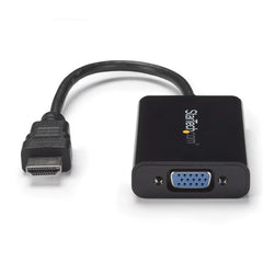 StarTech HDMI to VGA Video Adapter Converter with Audio