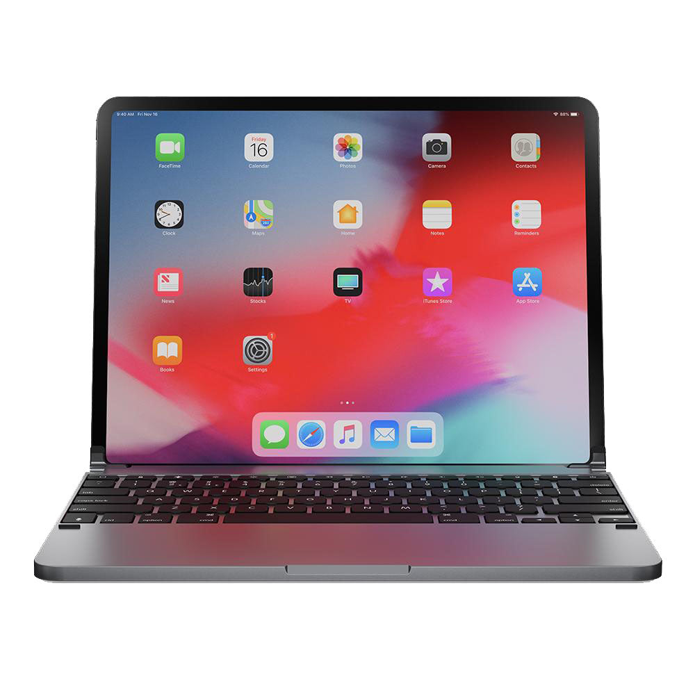 Brydge Keyboard for iPad Pro 12.9-inch 2018