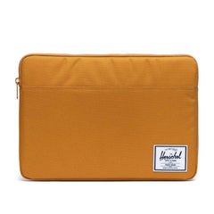 Herschel Anchor Sleeve 15-Inch Buckthorn Brown
