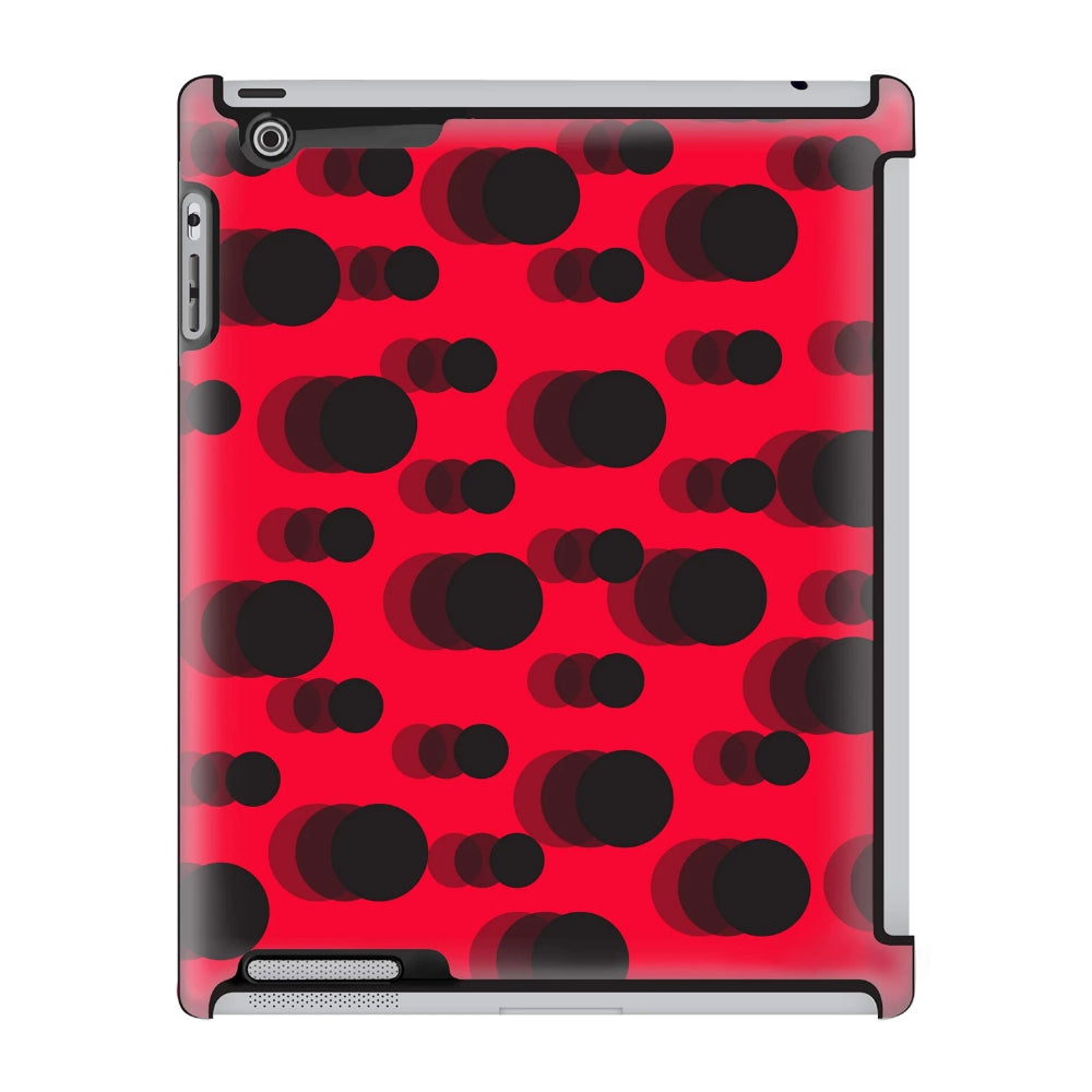 Uncommon Deflector iPhone 6/6S Plus Buble Paper Dots