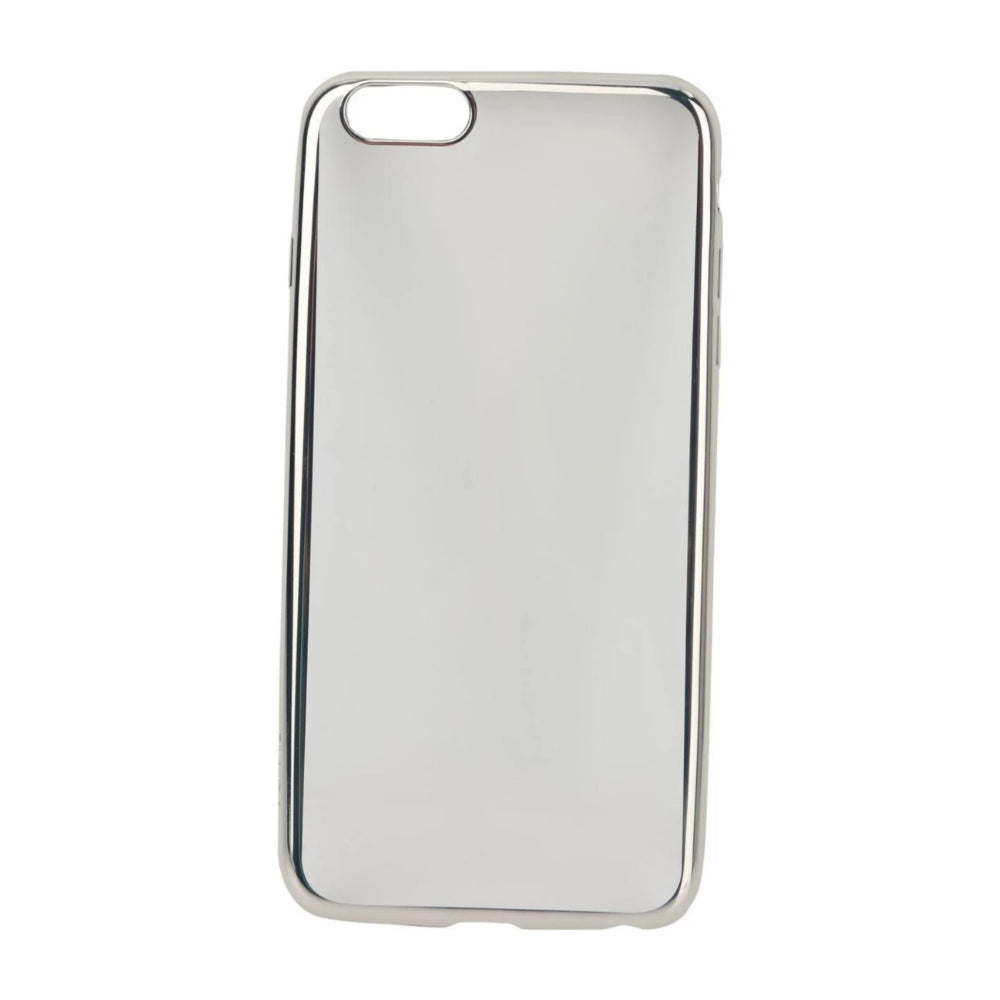 JCPal Protection Cover For Apple Iphone 6 Plus/6 S Plus Silver