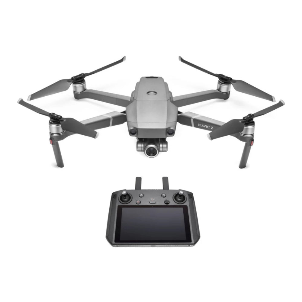 DJI Mavic 2 Zoom with Smart Controller 16GB