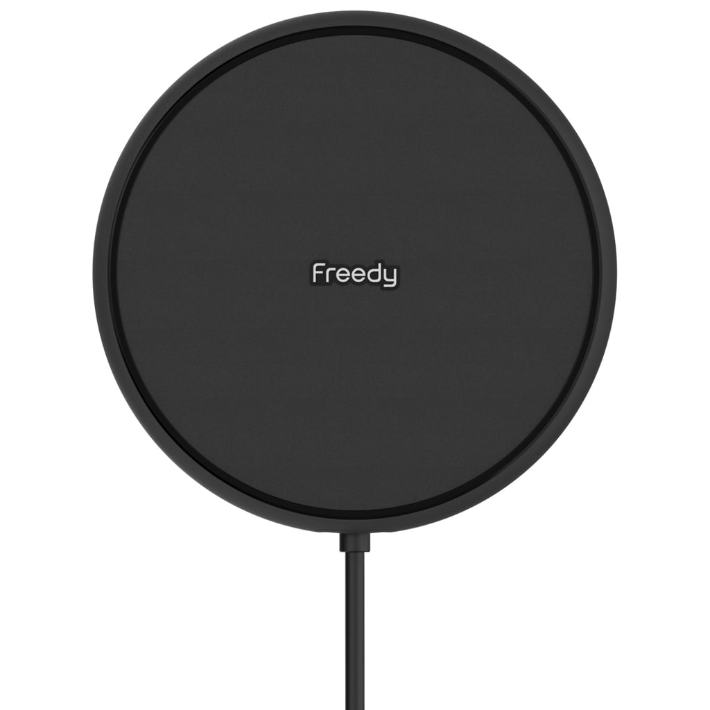 Freedy Fast Wireless Charging Pad 10W Black