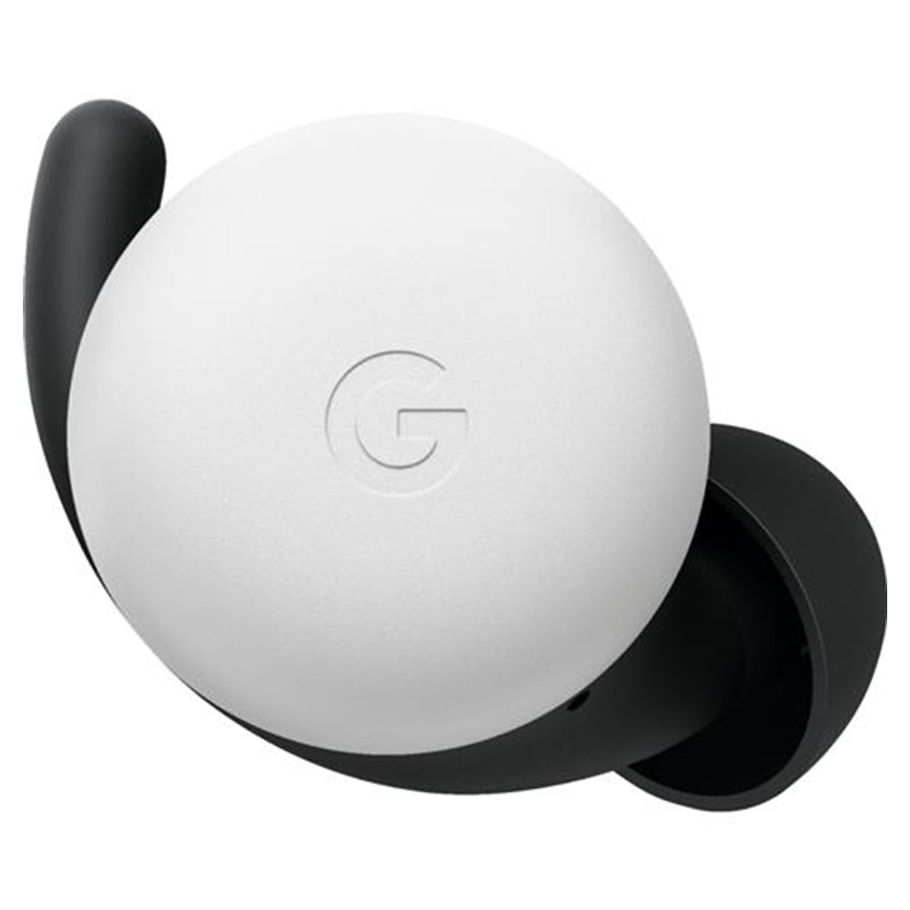 Google Pixel Buds with Wireless Charging Case