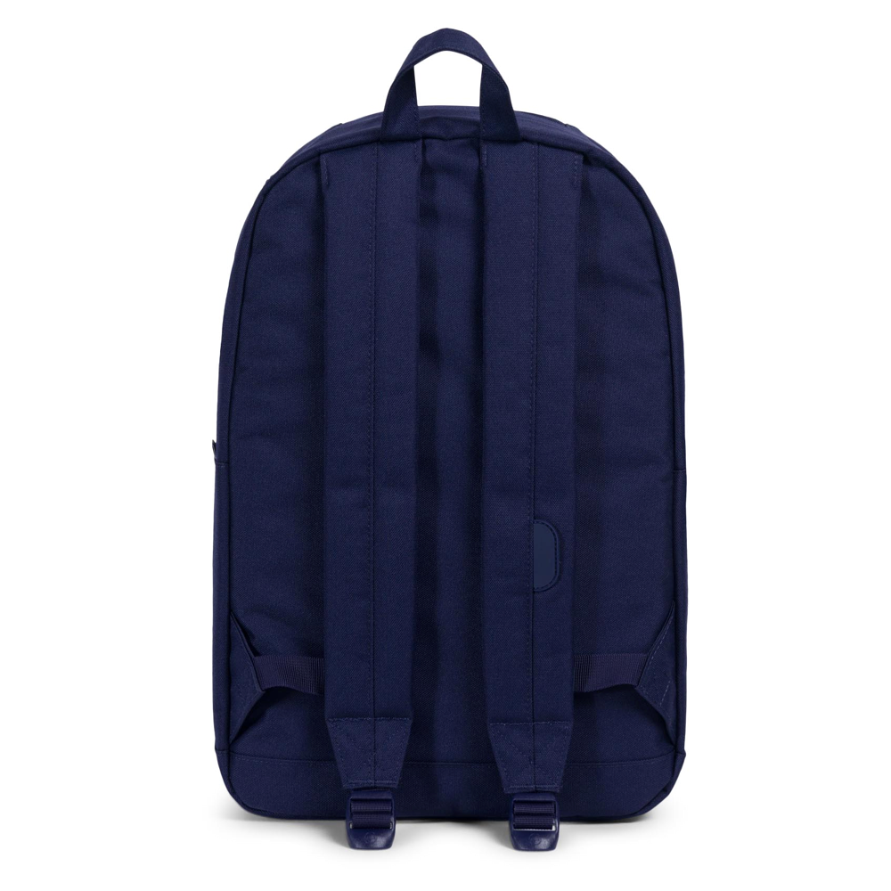 Herschel Pop Quiz 600D POLY Peacoat/Bachelor Button
