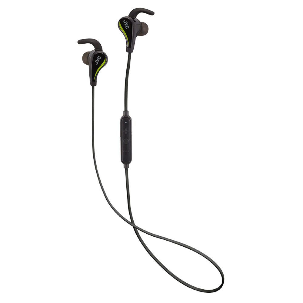 JVC Sport Wireless Earbuds